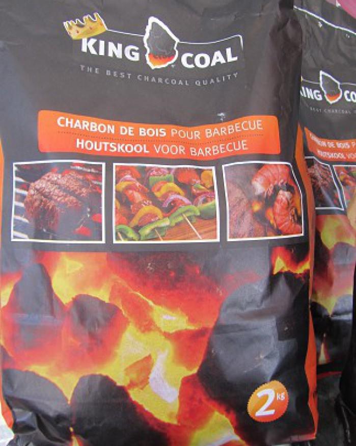 Charbon De Bois 2 Kg