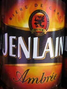 Jenlain 75Cl