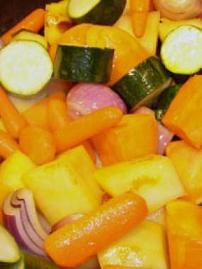 Legumes Couscous