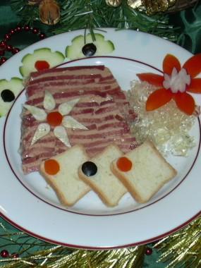 Assiette Marbre B.Blanc