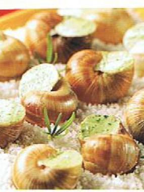 Escargots de bourgogne 12